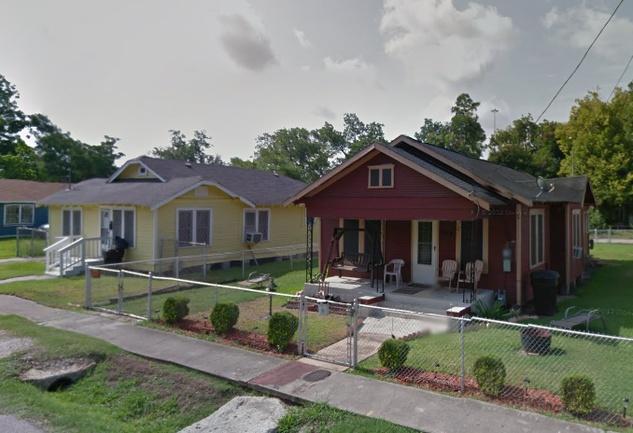 Starkweather Homes E 31st 1/2 St
