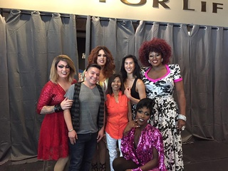 Hard Rock Cafe Dallas presents Drag Brunch Fit For A Princess