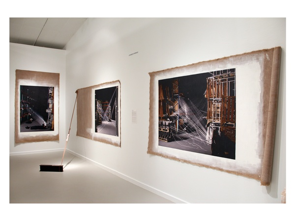 News_Station Museum of Contemporary Art_Artifactual Realities_April 2012_Linarejos Moreno