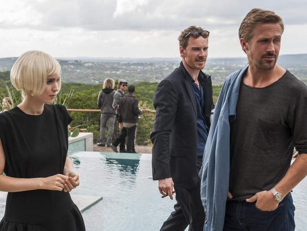 Song to Song 2017 film movie Rooney Mara Michael Fassbender Ryan Gosling