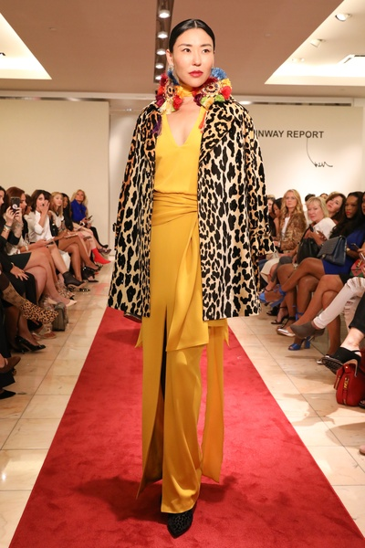 Ken Downing at Neiman Marcus