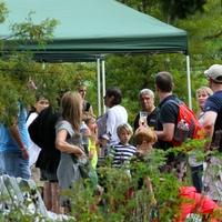 Houston Arboretum & Nature Center presents BBQ, Beer and Bingo
