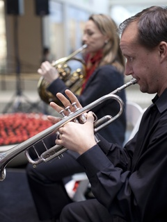 Dallas Symphony Orchestra at North Park Center