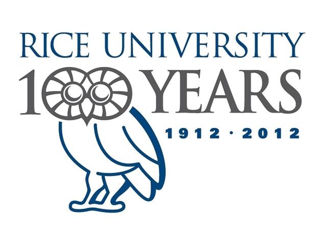 News_Rice University_centennial_logo