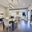 3612 Enfield - Dining/Kitchen