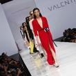 Valentino Kova at Fashion Houston