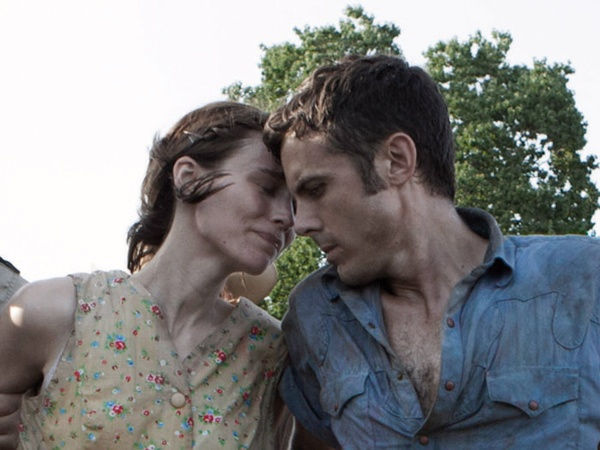 Ain&#39;t Them Bodies Saints, Sundance, movie, Rooney Mara, Casey Affleck, December 2012