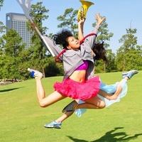"Dance Month at the Kaplan Theatre performance: ""Houston Choreographers X6"""