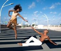 Dallas Black Dance Theatre presents Dancing Beyond Borders - Fort Worth