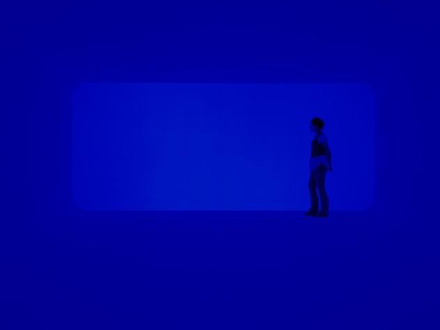 MFAH James Turrell The Light Inside June 2013 End Around