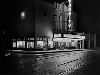 Austin Photo: News_kevin_Austin history center_historic movie houses_July 2012_Varsity Theater