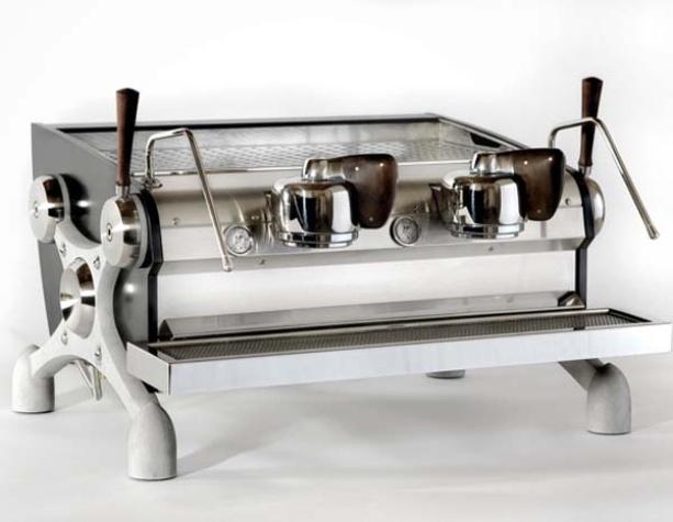 Slayer espresso machine