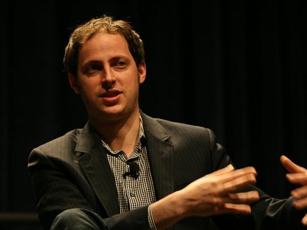 Nate Silver at SXSW 2009