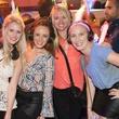 22.Tricia Adams, Rachel Knight, Ashley Chaddick, Margaret Gonzalez, YFWC Silent Disco