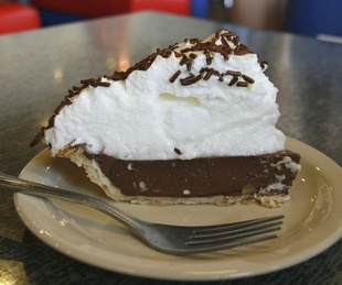 Norma's Cafe pie