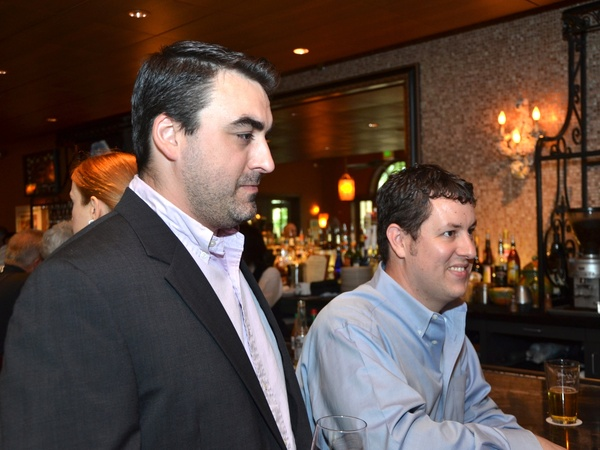 News_Jaycees_CultureMap Mixer on the Map_March 2012_Ben Ruhlman_Chris McVey