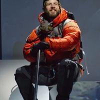 Andrew Bidlack in Dallas Opera's Everest