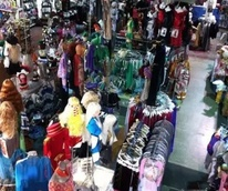 Frankel's Costume Shop