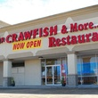 Mr Crawfish & More