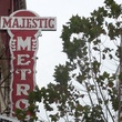 News_Majestic Metro_sign