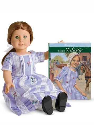 felicity doll american girl