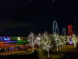 Trinity Groves in Dallas