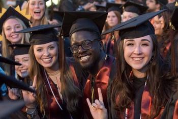This is the average starting salary for UT Austin graduates