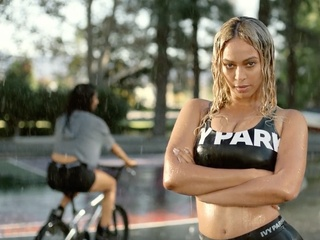 Beyonce Ivy Park clothing line