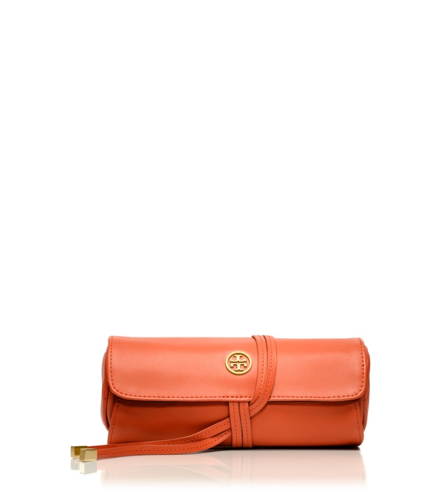 Tory Burch brush roll