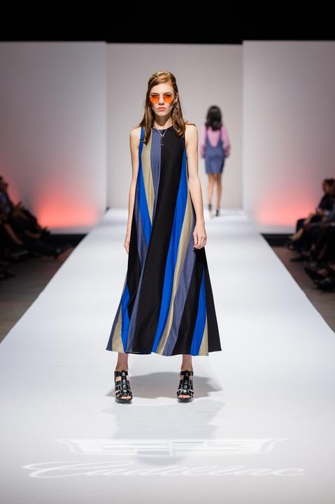 Amanda Valentine Fashion X Houston