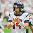 Ryan Fitzpatrick alone Texans skins
