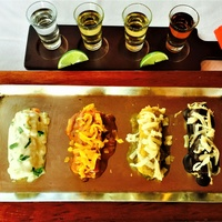Sylvia's Enchilada Kitchens presents National Tequila Day