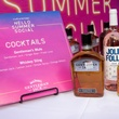 Cocktails for Hello Summer Social