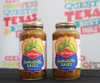 HEB primo pick Mi Tierra salsa verde