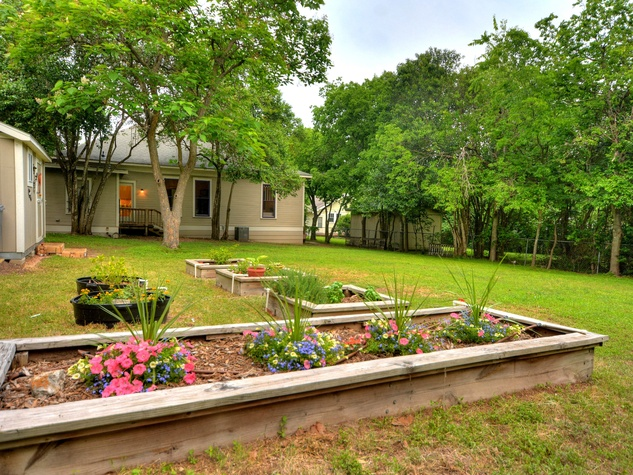 Charming Home In Coveted Neighborhood Boasts Rich Austin History