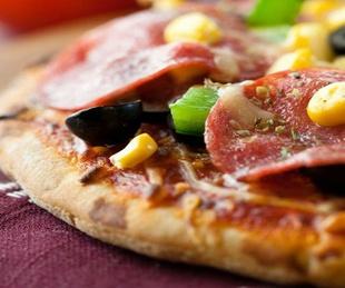 Firenza pizza