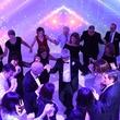 Wedding Pugh Dascoulias Lebanese dabke