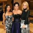 Annika Cail, Wendy Messmann, and Katy Bock, jld ball 2014