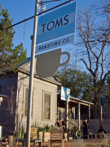 SXSW TOMS Store Opening in Austin 5063