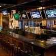 Champions sports bar downtown Austin interior