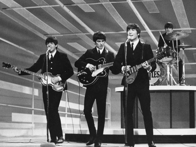 News_The Beatles_Ed Sullivan
