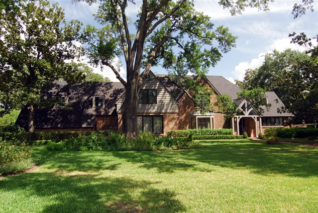 News, Shelby, Heritage Society tour, Melcher House, Aug. 2015