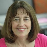 Andrea White, Headshot, June 2012