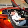 Jay Leno at COTA in Austin 2800