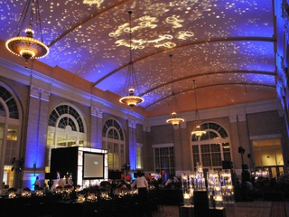 8 top dallas wedding venues to ensure yours is an affair to todd events party at union station photo by andrea polito dallas arboretum junglespirit Images