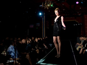 News_015_Little Black Dress_May 2012_models_runway