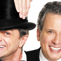 The Long Center presents The Senatra Century starring Billy Stritch and Jim Caruso