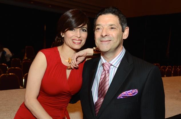 News, Shelby, Renew & Redux, August 2014, Karina and Carlos Barbieri