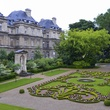 Luxembourg Palace grounds June 2013