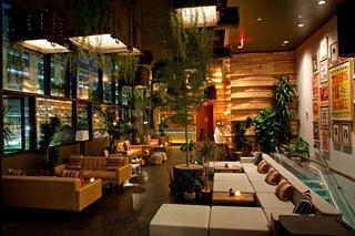 Austin Photo: Places_Drink_Malverde_Interior
